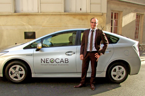 neo-cab