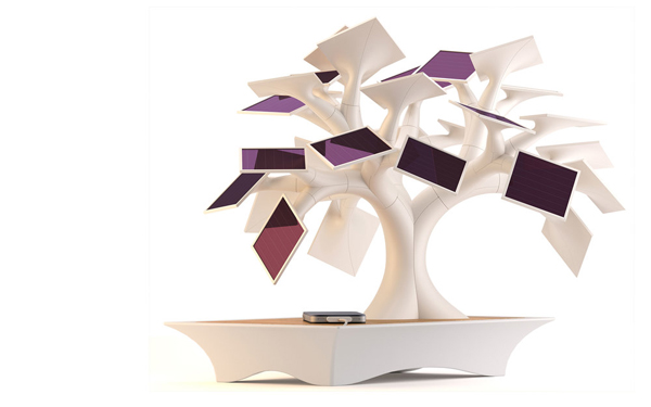 Electree: the bonsai of an ecological future
