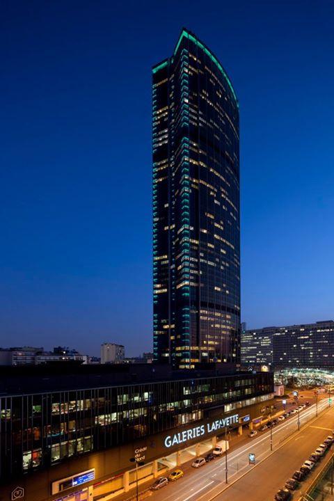 Eclairage nocturne : le Ministère lutte contre le gaspillage