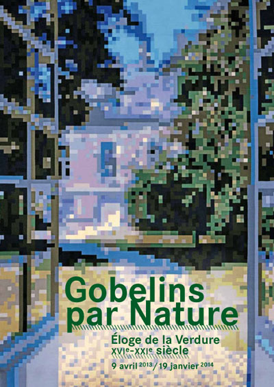 Discover the big exhibition Goblins by Nature