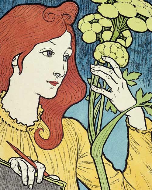 Exposition : L'Art Nouveau à la Pinacothèque de Paris