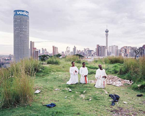 Exhibition: My Joburg at the Maison Rouge