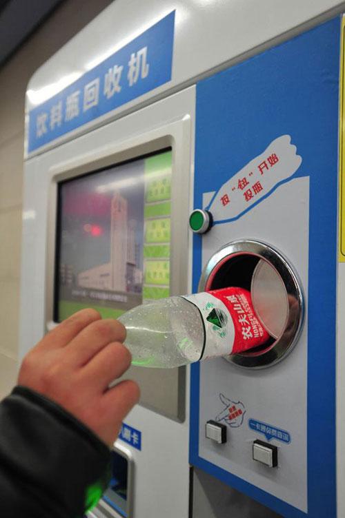 recyclage-metro-pekin-chine-green-hotels-paris