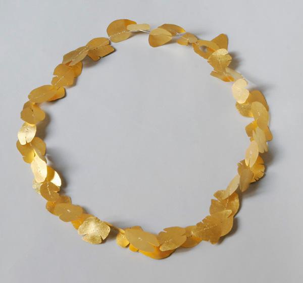 Exposition : Dans la ligne de Mire, scènes du bijou contemporain