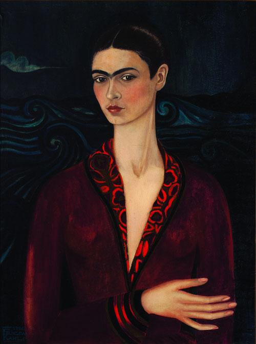 Exposition : Frida Kahlo et Diego Rivera, l'Art en fusion