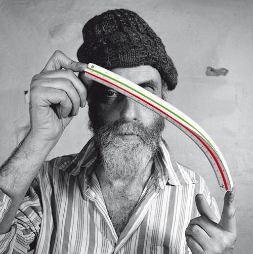 Exposition : Dans la peau d'Hundertwasser