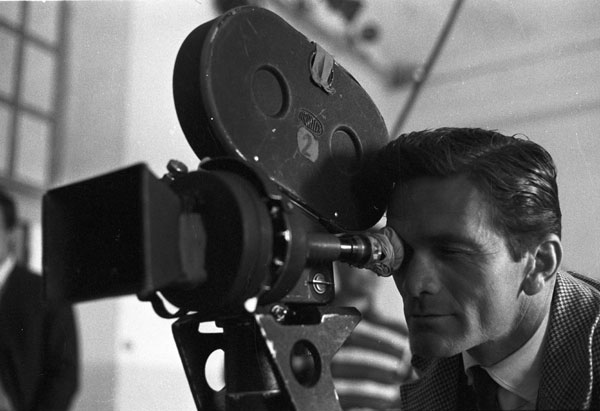 Exhibition: Pasolini Roma