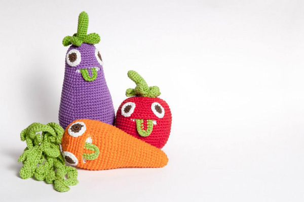 MyuM: stylish Plush toys!