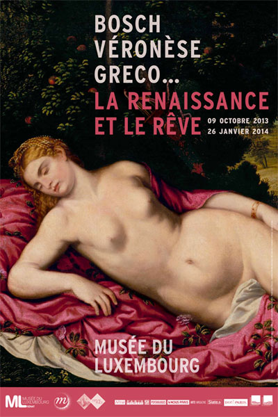 Exhibition: The Renaissance and Dream