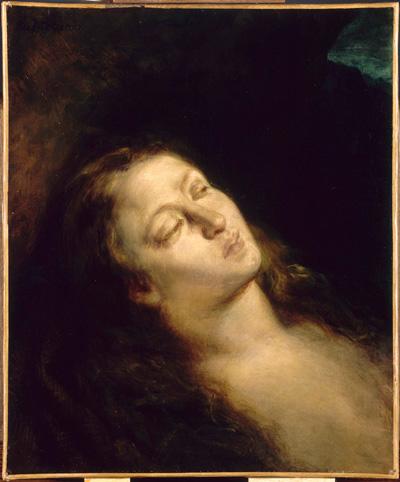 Exposition : Delacroix en héritage
