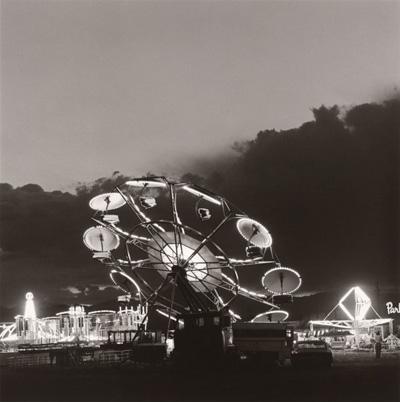 Exposition : Robert Adams, L'endroit où nous vivons