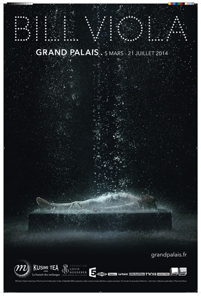 Exhibition: Bill Viola