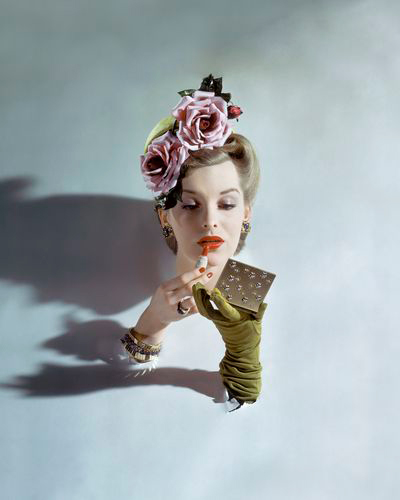 Exhibition: Coming into Fashion, a Century of Photography at Condé Nast