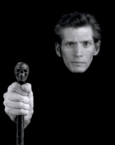 Exhibition: Robert Mapplethorpe