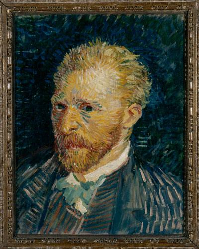 Exposition : Van Gogh – Artaud, le suicidé de la société