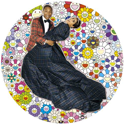 Exposition : G I R L, curated by Pharrell Williams