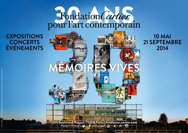 Exhibition: Vivid Memories