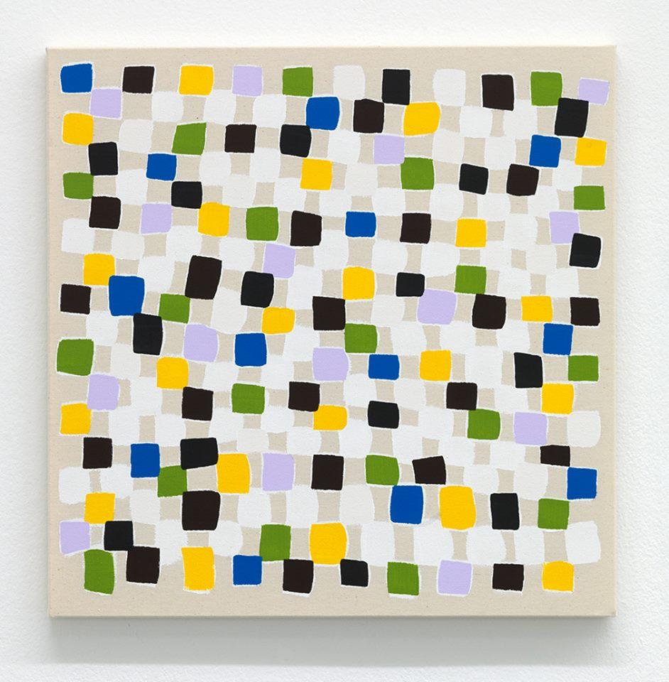 Exhibition: Hugo Pernet