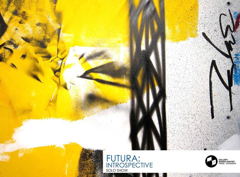 Exposition : Futura, introspective