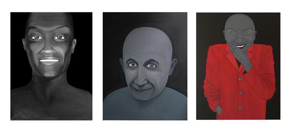 Exposition : Michèle Pilhan