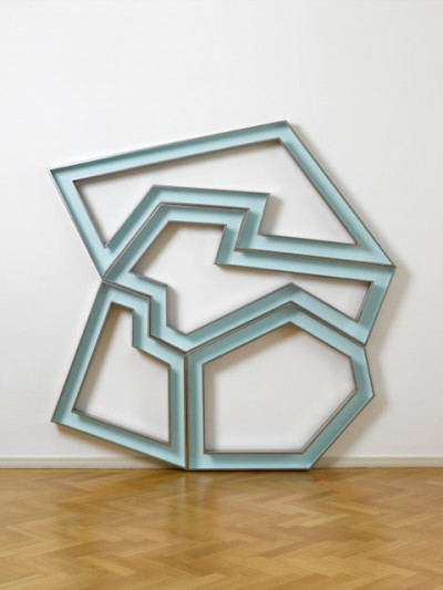 Exposition : Alphabet, Sculpture et Dessin