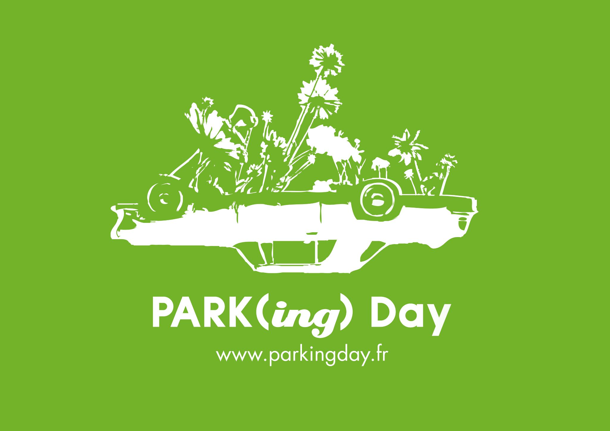Le Parking Day réinvente la ville