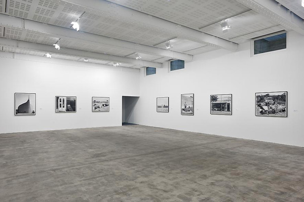 Exposition : David Goldblatt, Structures