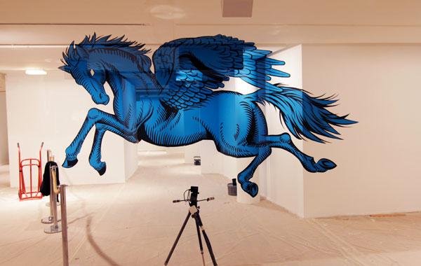 Exposition : Street Art, l'innovation au coeur d'un mouvement