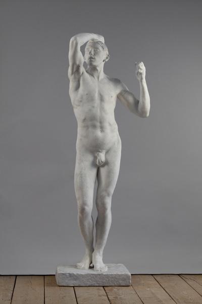 Exposition : Rodin, le laboratoire de la création