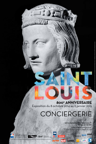 Exposition : Saint-Louis
