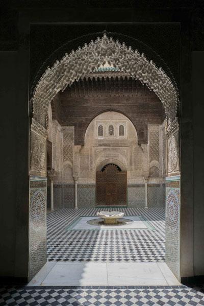 Exposition : Le Maroc médiéval