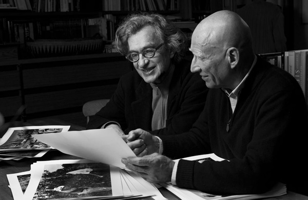 Exposition : Sebastião Salgado Curated by Wim Wenders