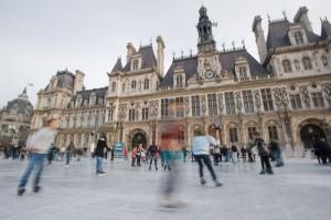 patinoire-hotel-de-ville-paris-lola-djedra-green-hotels-paris-eiffel-trocadero-gavarni