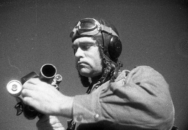 Exposition : Filmer la guerre, les Soviétiques face à la Shoah
