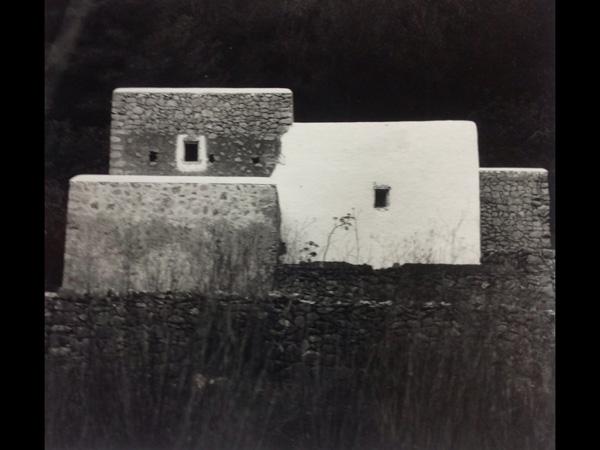 Exhibition: Patrice Calmettes, Insularité (suite)