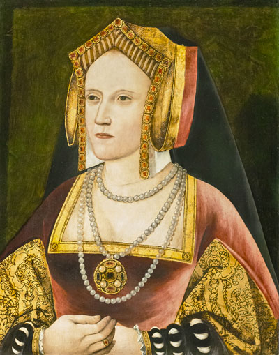 Exposition : Les Tudors