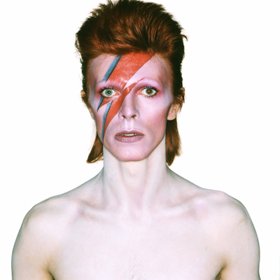 Exposition : David Bowie is