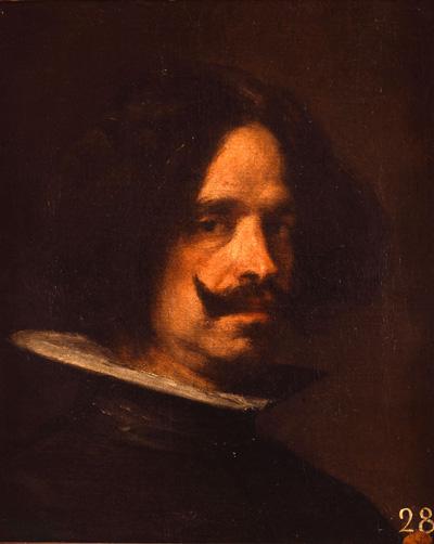 Exposition : Velázquez