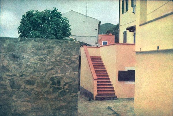 Exposition : L'Italie de Bernard Plossu