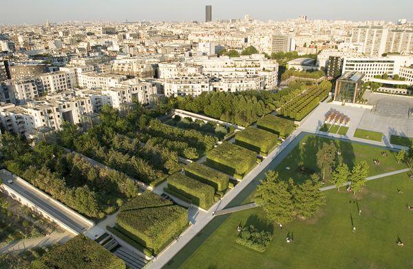 Portez un regard neuf sur la capitale avec l'appli Balades Paris durable