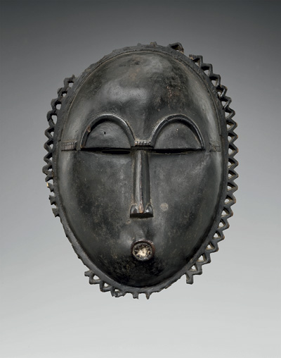 Exposition : Les Maîtres de la sculpture de Côte d'Ivoire