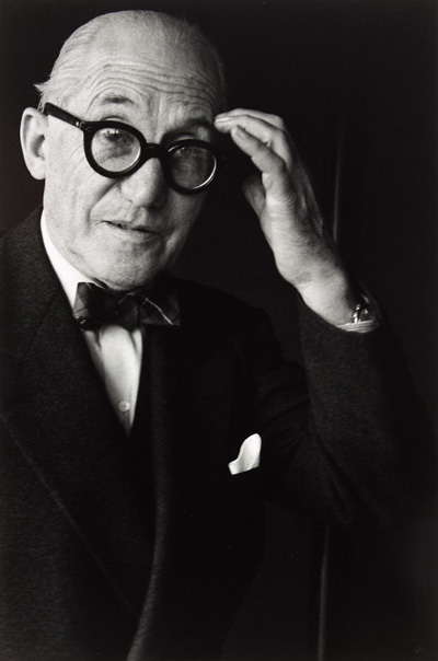 Exhibition: Le Corbusier