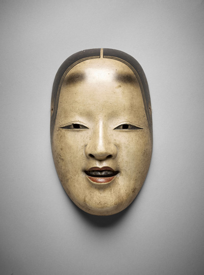 Exposition : Du Nô à Mata Hari, 2000 ans de théâtre en Asie
