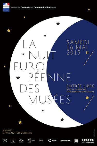 11ème Nuit européenne des musées