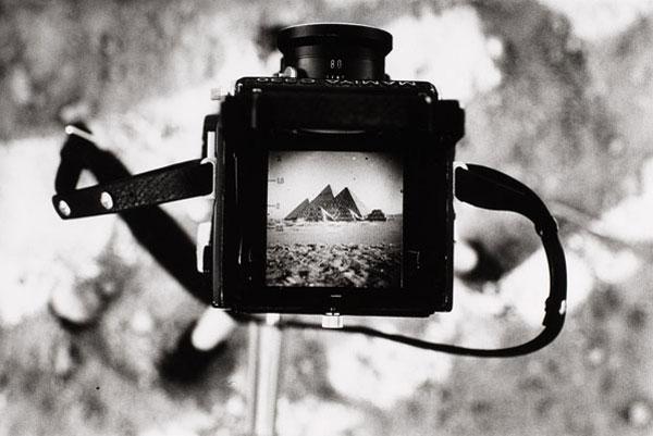 Exposition : Qu'est-ce que la photographie ?