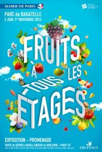 affiche-exposition-fruits-a-tous-les-etages-parc-bagatelle-green-hotels-paris-eiffel-trocadero-gavarni