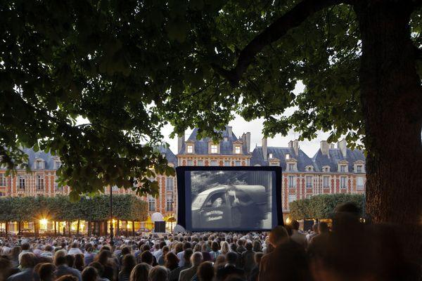 Guide des festivals de cinéma en plein air