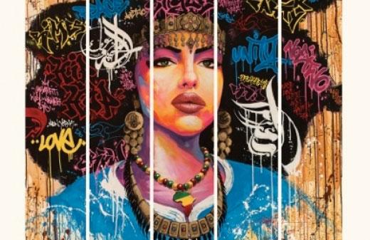 Exposition : Hip-hop, du Bronx aux rues arabes