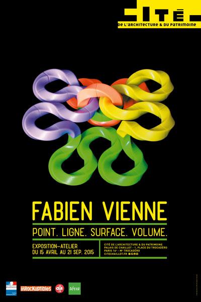 Exposition : Fabien Vienne