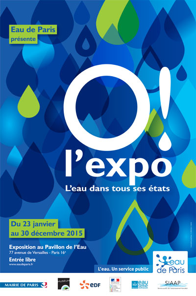 Exposition : O ! l'expo